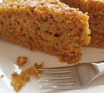 Captivating Slow Cooker Carrot Cake