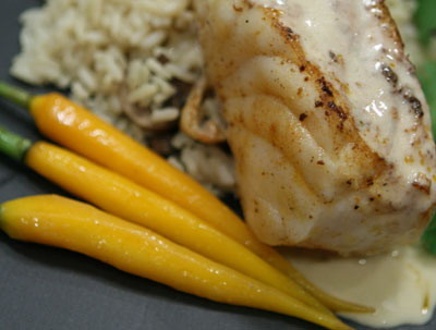 Lemon dijon fish slow cooker recipe for Fish slow cooker recipes