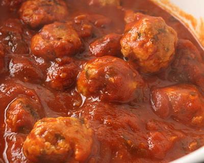 Marvelous Meatballs for Slow Cooker - Slow cooker beef recipe