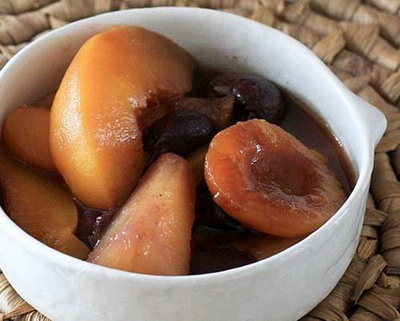 Slow Cooker Fruit Recipes